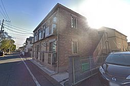 JR青梅線 羽村駅 徒歩10分の賃貸アパート