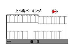 北高崎駅 0.4万円