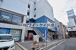 K3ビル[3階]の外観