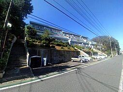 グリーンハイツ百合ヶ丘
