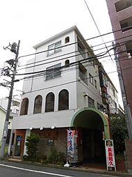 日野駅より徒歩2分 日野サニーハイツ 2DK