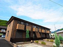 [テラスハウス] 兵庫県神戸市北区山田町下谷上芝 の賃貸【/】の外観