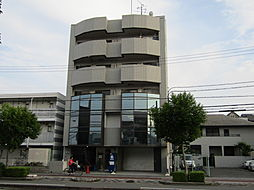 しらさぎアイグレットラレジデンス[3階]の外観