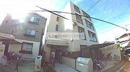 OMレジデンス白鷺[4階]の外観