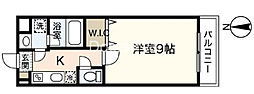 法界院駅 5.5万円