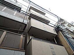 鈴屋ビル[4階]の外観