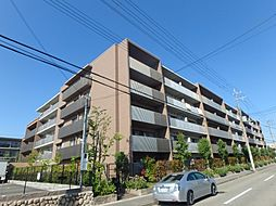 甲子園三番町ハイツ[4階]の外観