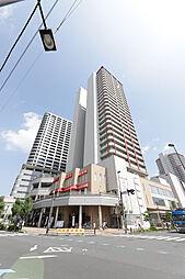 プラウドタワー武蔵浦和テラス(ナリア・テラス)