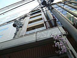 インザグレイス心斎橋[8階]の外観