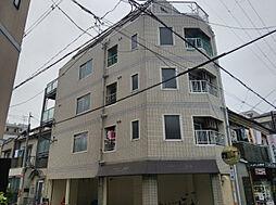 グローバル守口II[2階]の外観