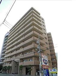 ライオンズマンション徳島富田橋[-号室]の外観