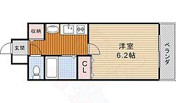 上前津駅 4.9万円