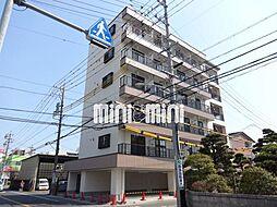 Raduno東静岡[5階]の外観