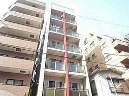 神奈川県横浜市南区新川町5丁目の賃貸マンションの外観
