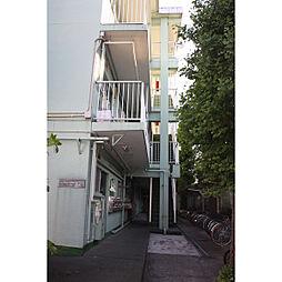 富士コーポ[301号室]の外観