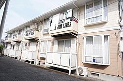西武池袋線 所沢駅 徒歩4分の賃貸アパート