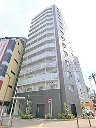 レジディア大森III[7階]の外観