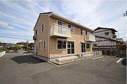 JR山陽本線 西川原駅 徒歩8分の賃貸タウンハウス