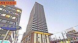 阪神尼崎駅徒歩2分さきタワー・サンクタス尼崎駅前