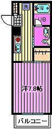 STEP−1暁[1階]の間取り