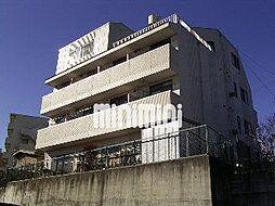 サンライズ五輪[2階]の外観