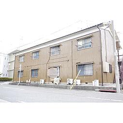 清水田荘[8号室]の外観
