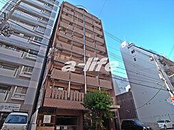 プレサンス神戸駅前[7階]の外観