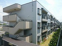 コンフォートヴィラ[2階]の外観
