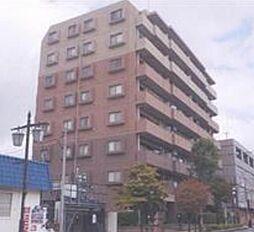 鴻巣市大間4丁目 プレジャー・ガーデン鴻巣 中古マンション