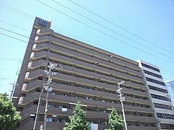 リーガル京都河原町五条[702号室号室]の外観