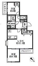 コスモ横浜霞ヶ丘