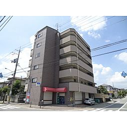 JR関西本線 王寺駅 バス7分 中山台2丁目下車 徒歩3分の賃貸マンション