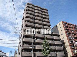 サンパレス名駅[5階]の外観