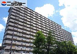 瑞穂センチュリーマンション1410号室[14階]の外観