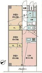 ライオンズマンション石神井公園