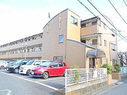 東京都江戸川区江戸川5丁目の賃貸マンションの外観