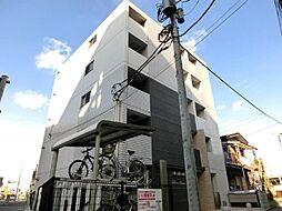 メルヴェーユ大成[1階]の外観