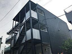 リブリ・GranTerrace[306号室]の外観