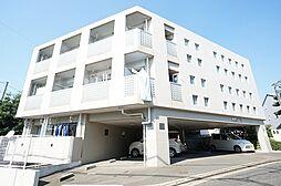 岩田ビル[3階]の外観