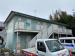 仙台市地下鉄東西線 川内駅 徒歩15分の賃貸アパート