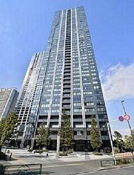 23階部分「シティタワーズ豊洲ザ・ツイン ノースタワー」