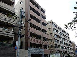東京メトロ千代田線 千駄木駅 徒歩13分の賃貸マンション