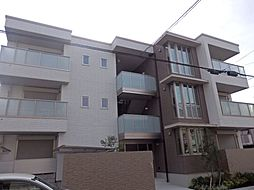 大阪府大阪市城東区東中浜1丁目の賃貸マンションの外観