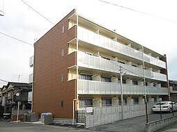神奈川県川崎市川崎区殿町3丁目の賃貸マンションの外観