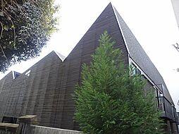 クレセンティア神戸北野