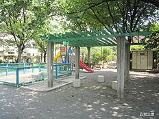 公園広尾公園まで1233m