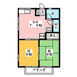 東岡崎駅 4.5万円