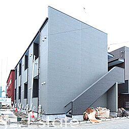 クレア露橋(クレアツユハシ)[2階]の外観