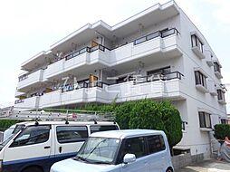 パークハウス喜惣治[3階]の外観