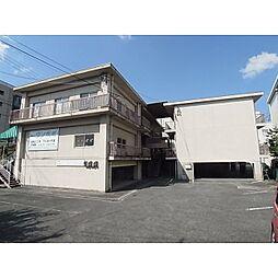 奈良県奈良市二条町1丁目の賃貸マンションの外観